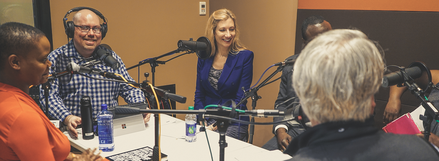 Chattanooga Chamber's Chattanooga Works Podcast Wins